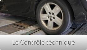contrôle technique automobile autovision à sarrebourg
